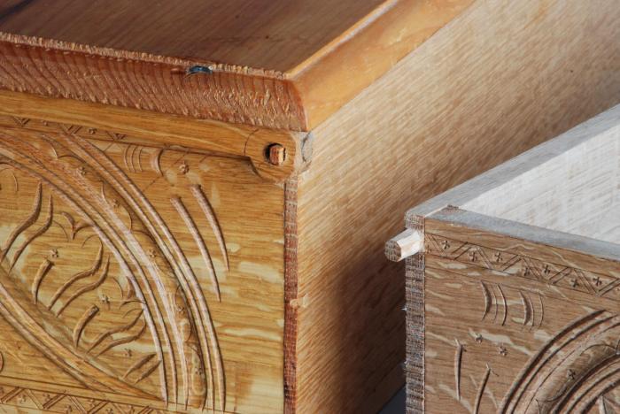 pintle-hinge-detail