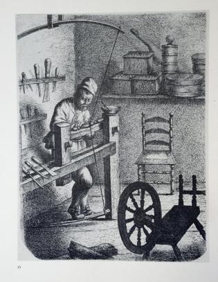 van Vliet's turner, 1635
