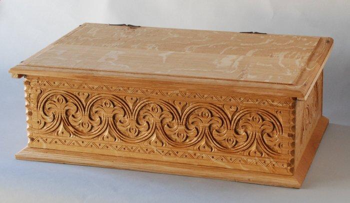 PF version of Savell box