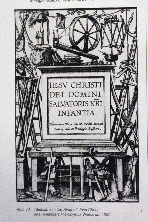 H. Wierix, title page, c, 1600
