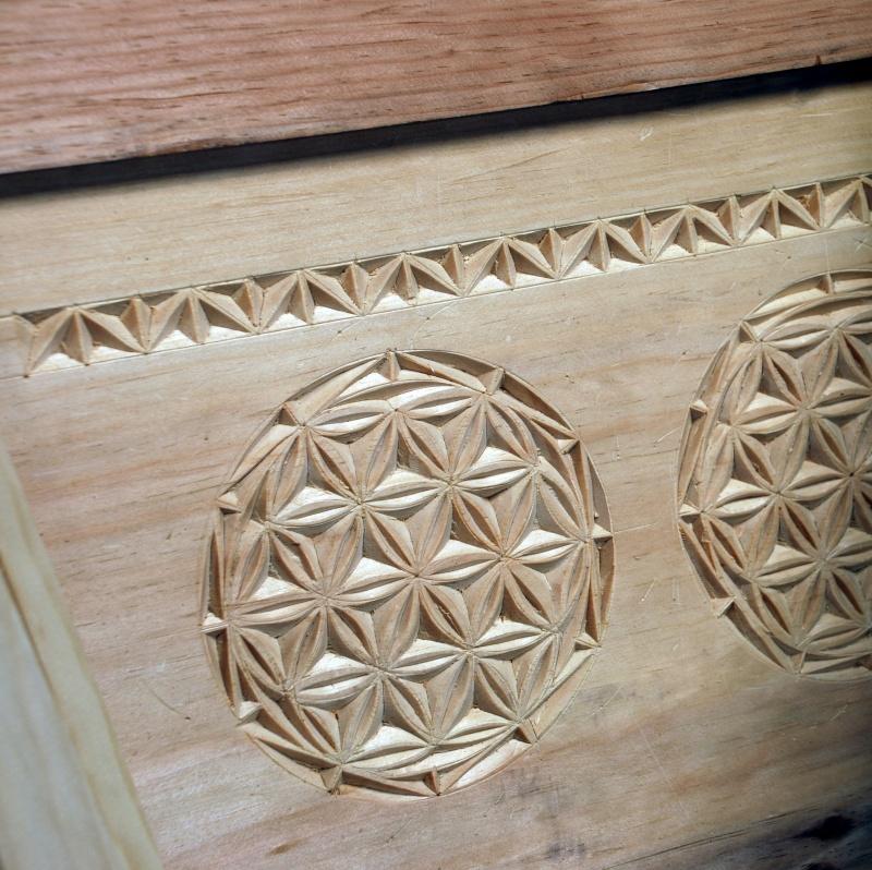 Pdf free form chip carving patterns plans diy pallet