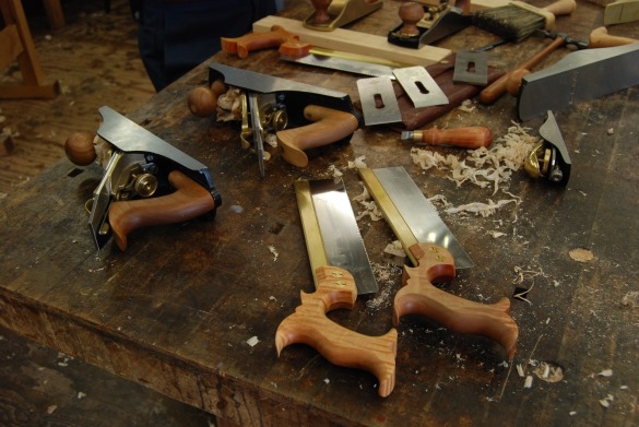 woodworking tools chicago