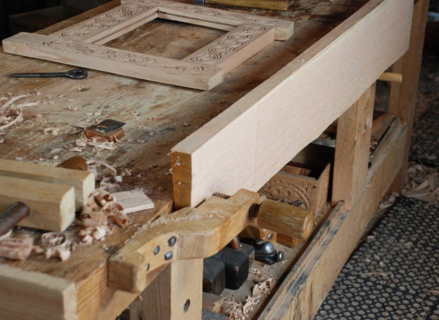 woodworking bench the s
