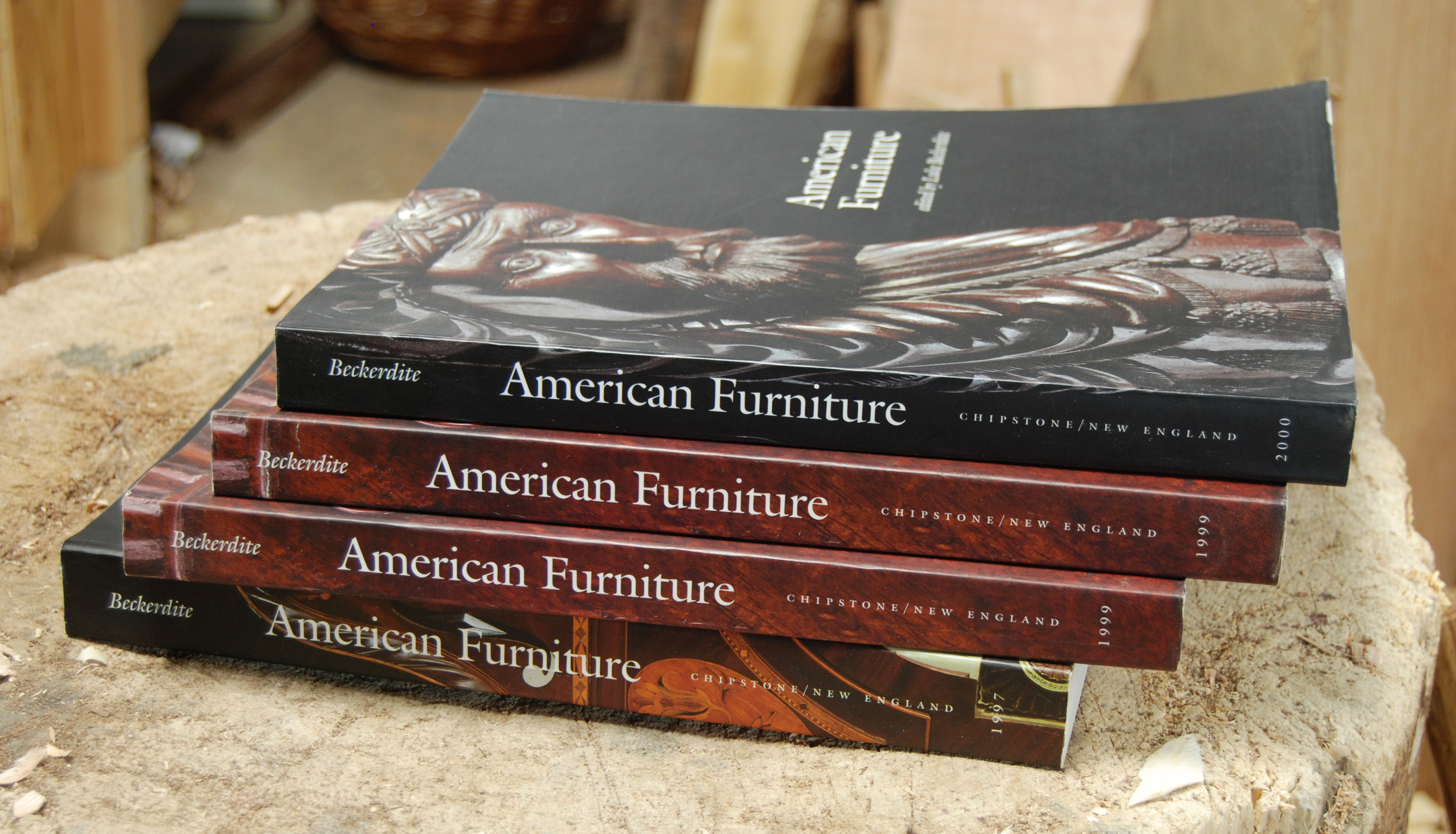 early american furniture plans
