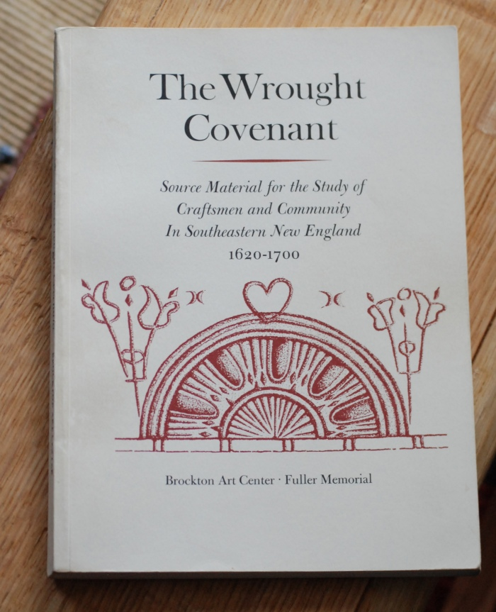 Wrought Covenant