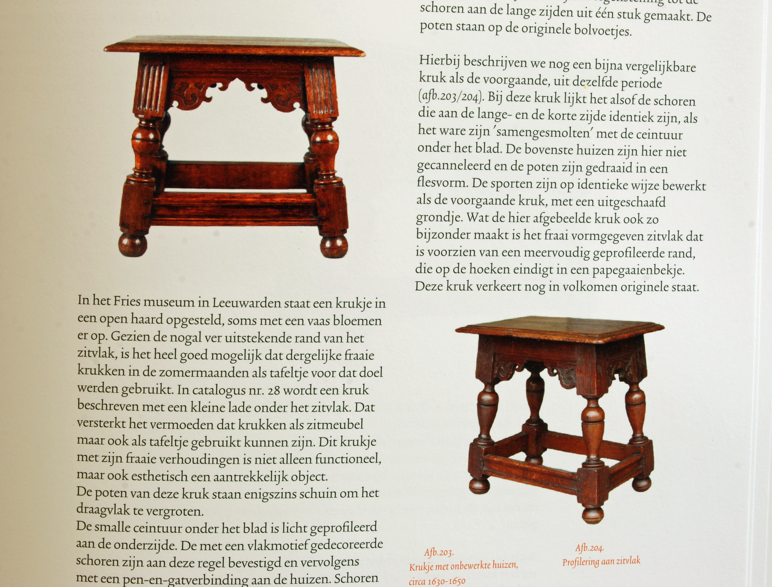 Chair table 17th century - If You Like Oak Furniture
