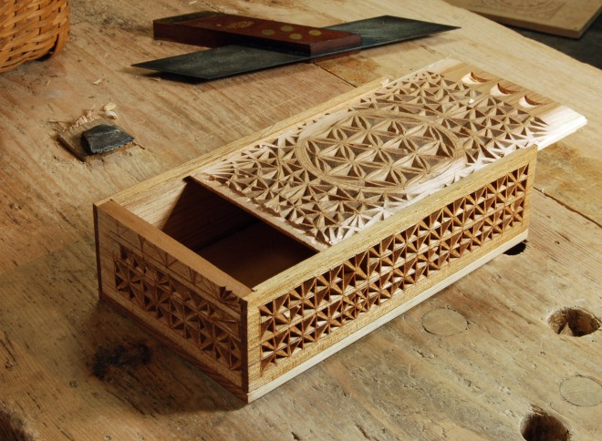 Chip Carving Projects Wooden Plans Ornamental Woodwork