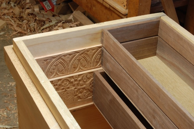Diy Carpenters Tool Chest Plans Pdf Download Woodworking