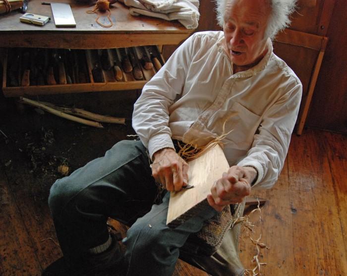 Bill Coperthwaite