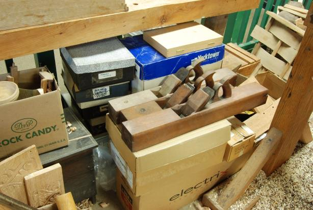 vintage woodworking tools for sale