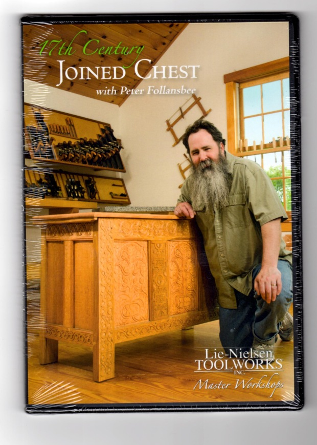 teds woodworking dvd