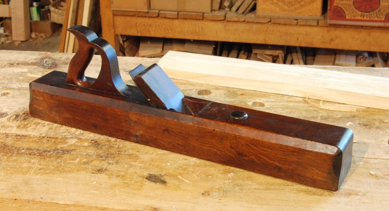 jointer hand plane