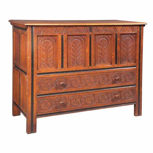 braintree chest w drawers