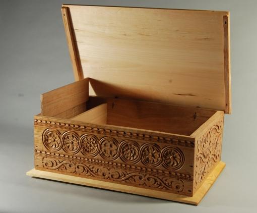 box 2013 B open