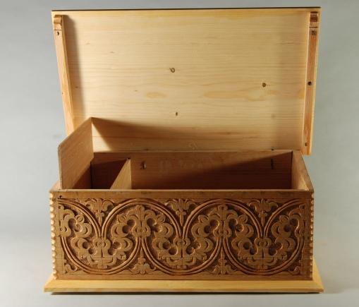 box 2013 open