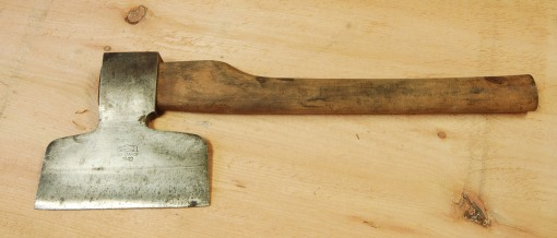 columbus hatchet overall