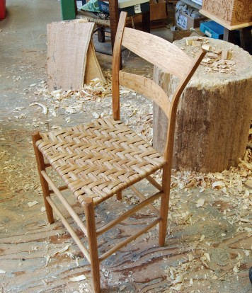 JA chair
