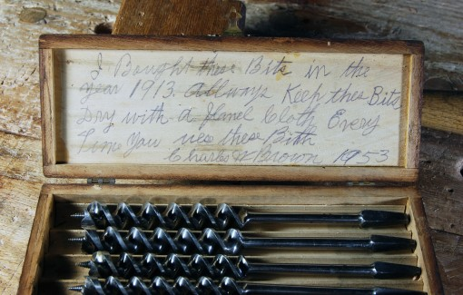 jennings note 1913