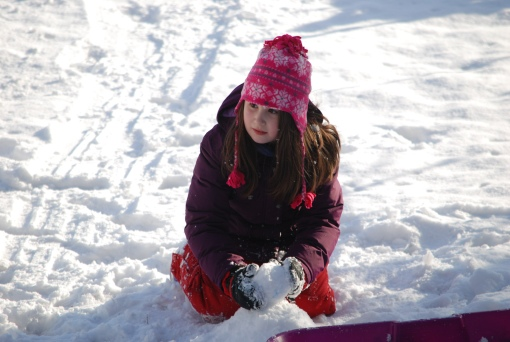 REF w snow