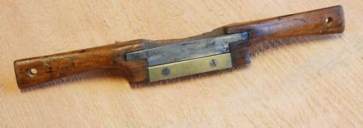 wooden spokeshave