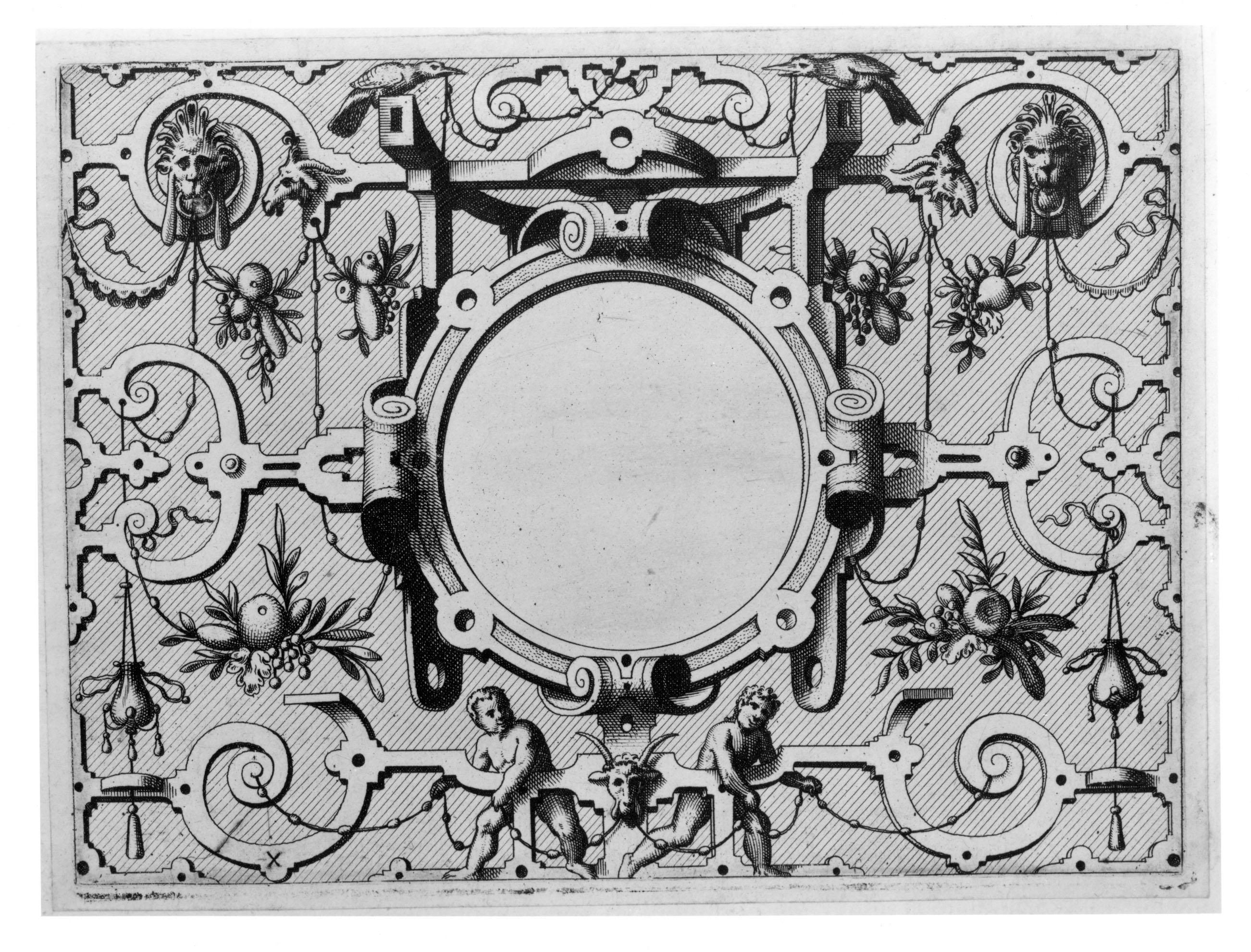 Hans Vredeman de Vries, 16th c