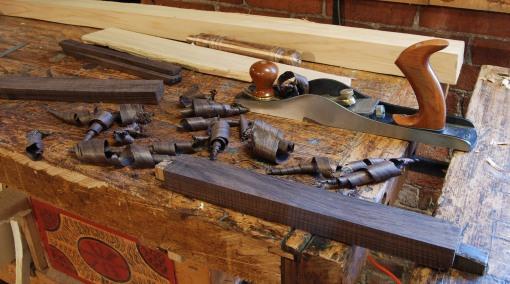 planing EI rosewood