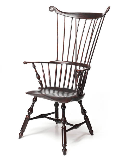 windsor chair plans pdf