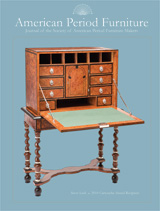 SAPFM's American Period Furniture