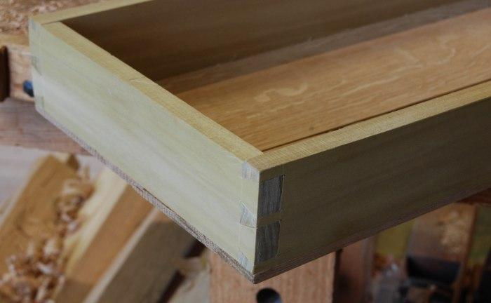 tool tray DTs