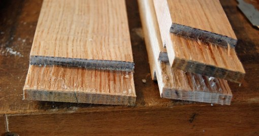 great rough tenons