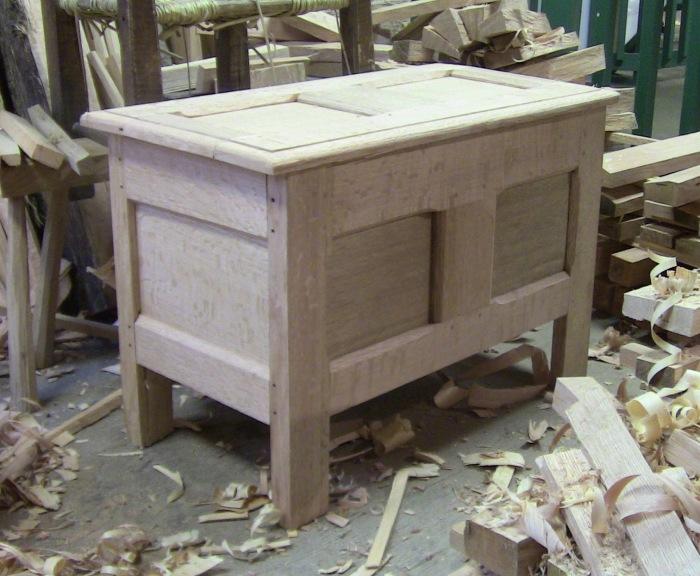 mini chest