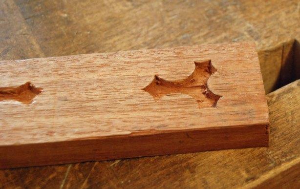 log furniture swing plans
