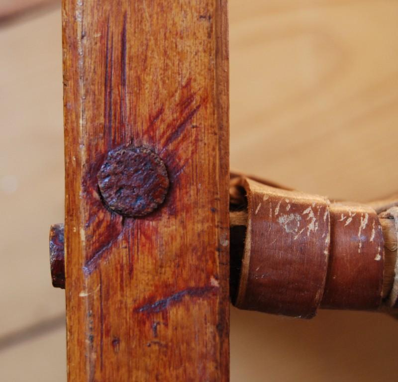 wood boring bits