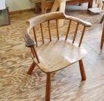 Drew's chair