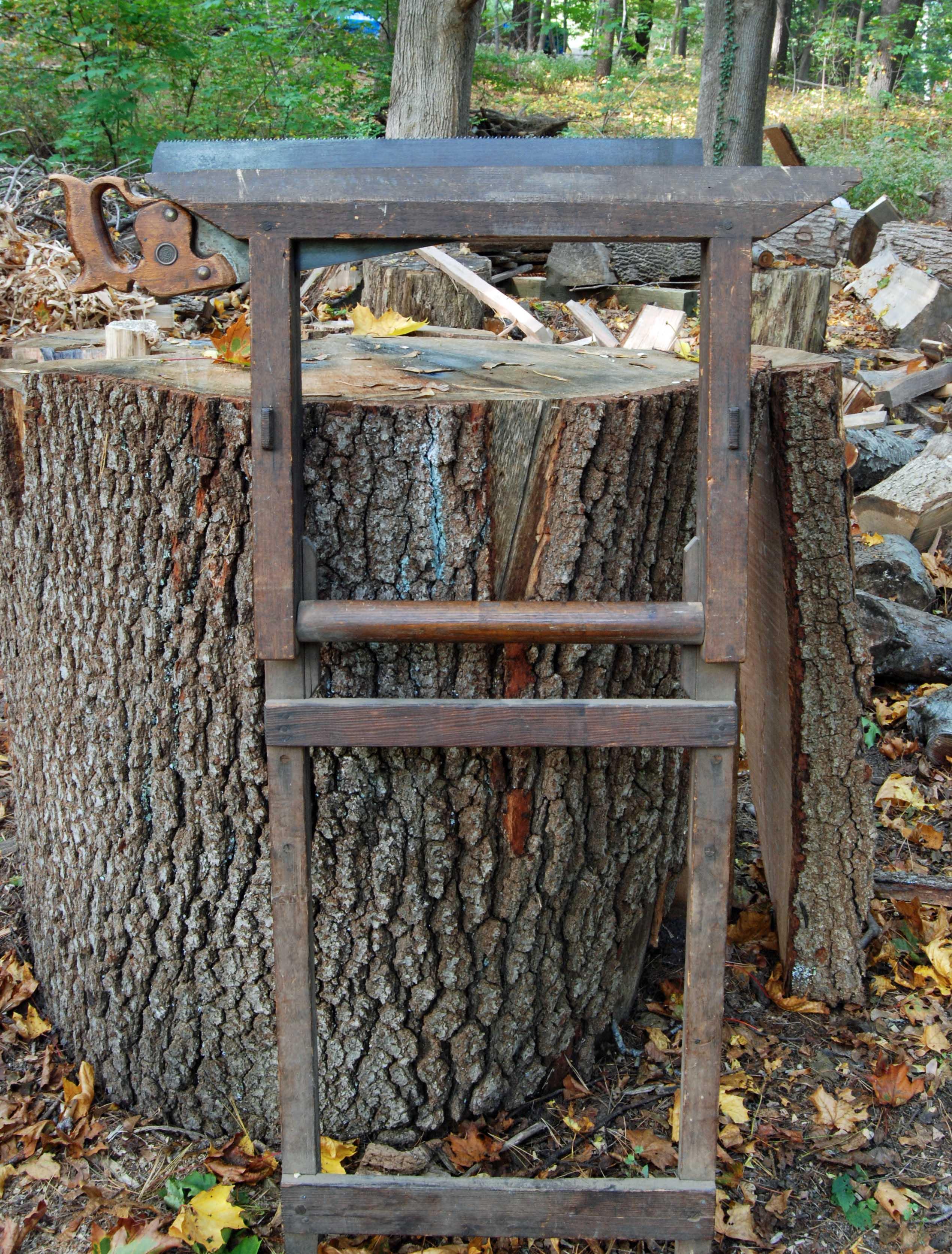 How to Build Wood Vise PDF Plans