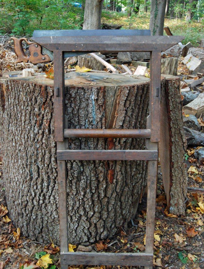 wood vise parts