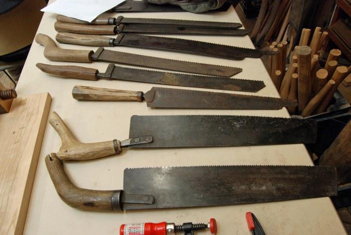 village saws
