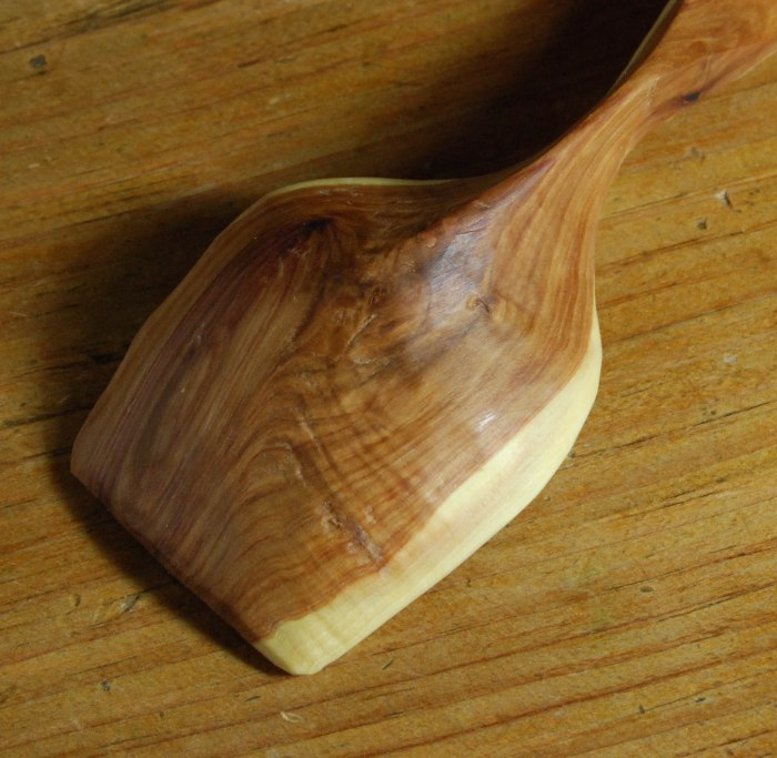 nov spoon 011 grain