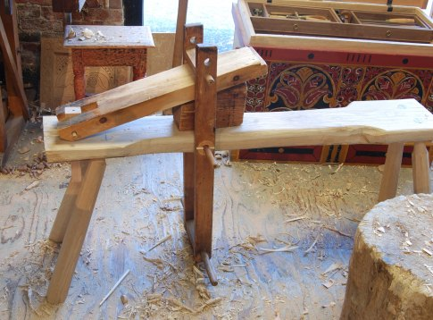 Diy Wooden Bench Press Design Pdf Download Wood Projects