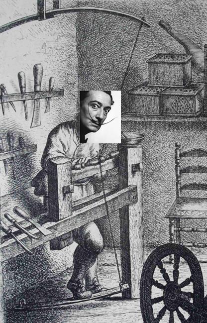 Dali Van Vliet