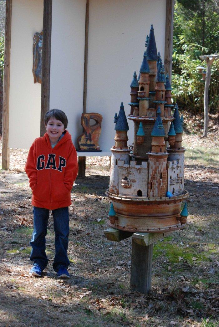 daniel & castle