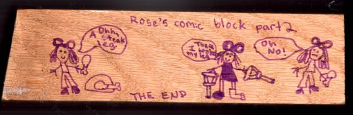 rose's comic block pt 2