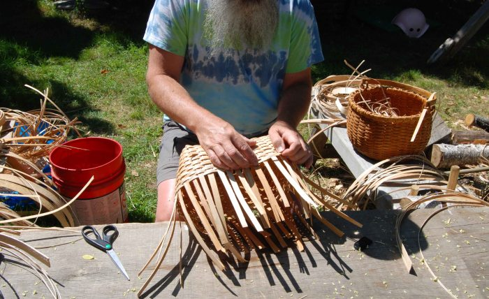 basketry 3