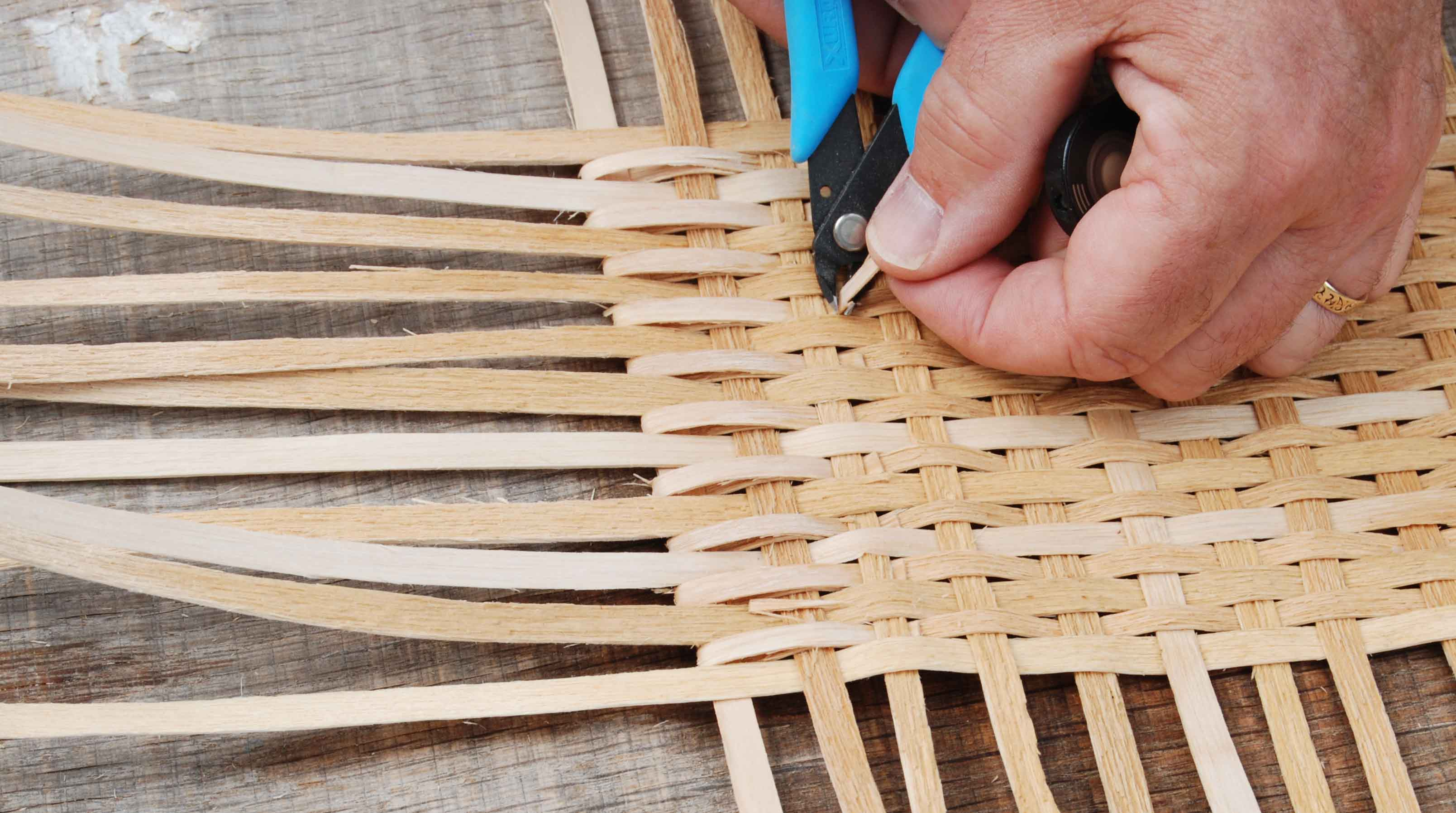 Basket Weaving Materials Canada : Baskets continued peter follansbee joiner s notes