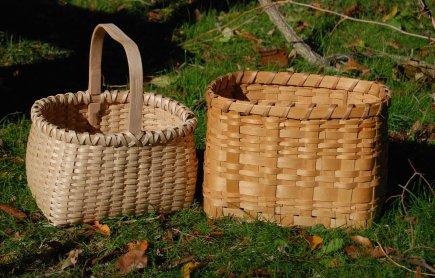 baskets raw