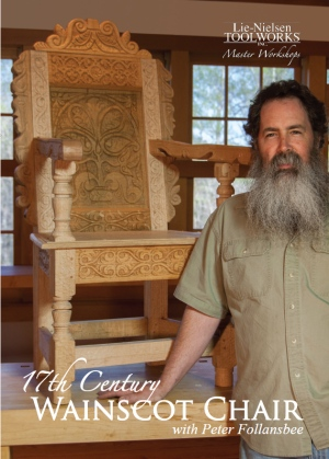 wainscot chair videp