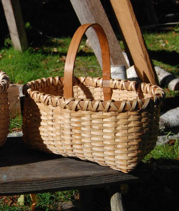 14-03 basket
