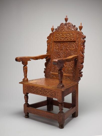 bowdoin chair B
