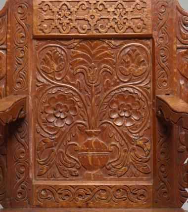 bowdoin chair panel
