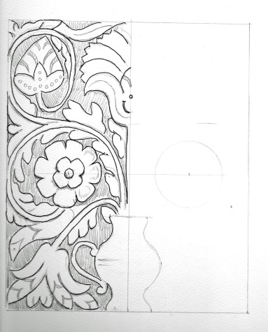 dennis wainscot panel no grid